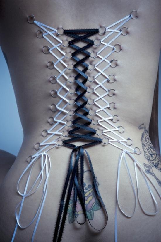 corset photos
