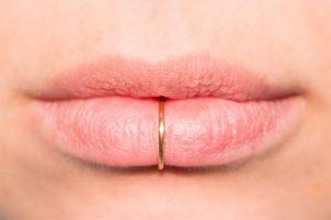 Labret Piercings Jewlery