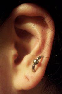 Orbital Piercings